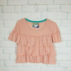 Anthropologie Size M Top